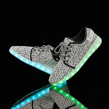 wholesale all shoes in dubai led light shoes sport shoes