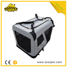 Cheap Delicate colors pet crate dog wholesale travel boxes for sale
