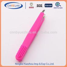 competitive price Personalized stainless steel curved tweezers