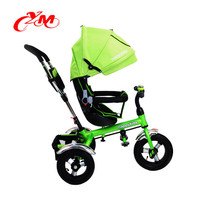Popular kid motorcycle bicycle 12 16 /pinghu tricycle /price tricycle push