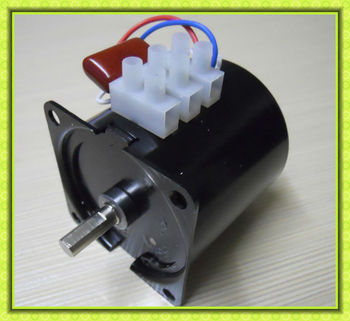 230v 120v ac synchronous motor torque high low rpm buy for 120 rpm ac motor