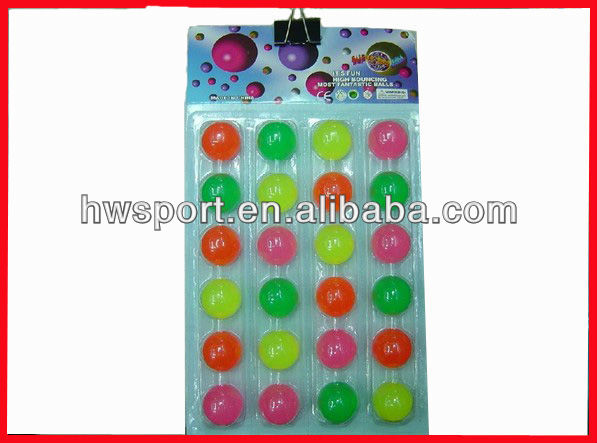 2013 vending machine bouncing ball,one dollar items