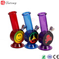 Futeng Brand Plastic Colorful Tobacco Filter Wholesale Smoking Pipes