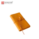 PU leather travel jewelry roll jewelry bag wholesale