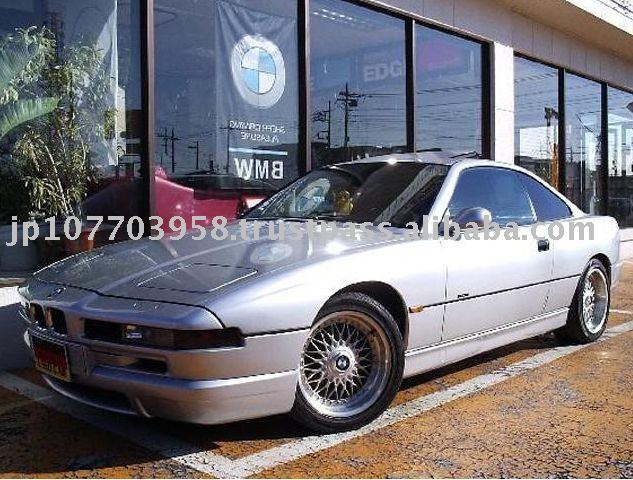 1999 Used BMW840Ci M coupe LHD Luxury Car
