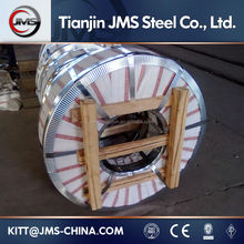hot dipped galvanized steel strip strap coil cold rolled zinc roof