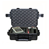 Tricases M2100 factory hard PP Plastic tool case for samll computer and ipad