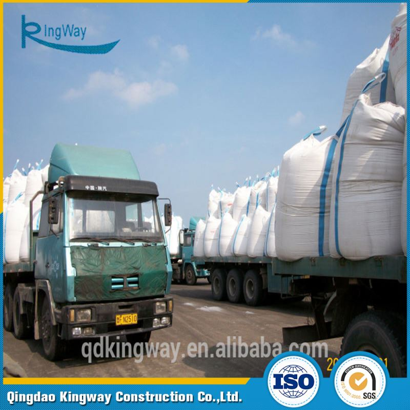 Calcined Gypsum Plaster Powder In China Gesso Powder For Gypsum Products