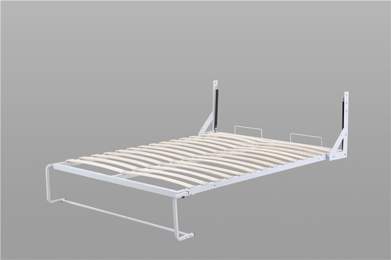 heavy duty adjustabble metal bed frame