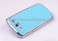SHOCK PROOF SPARKLE BLING DIAMOND CASE COVER FOR SAMSUNG GALAXY S3 I9300