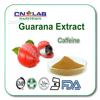 Organic brazilian Guarana seed extract powder 10%-22% with Competitive Price