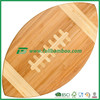 unique new kitchen design bamboo cutting board, solid wood bamboo animal shaped cutting board