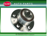 Wheel Hub Bearings / Front Wheel Hub Bearings/Wheel Bearing Hubs for Skoda Fabia OE No.: 6Q0 407 621 ALHigh Quality