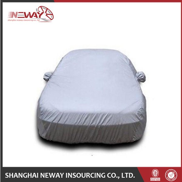 Best quality cheap uv solar insulated car cover
