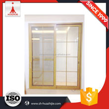 Hot-sale cost price aluminium sliding screen door