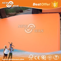 Melamine MDF Colors / Color MDF Board