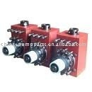 drilling mud pump modules
