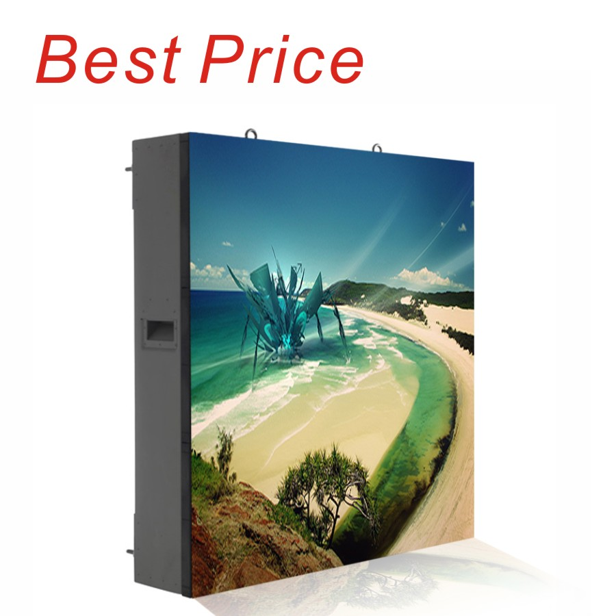 waterproof led billboard <strong>outdoor</strong> <strong>p10</strong> <strong>1r</strong> v706 led display module Best Price cheap video wall led church screen square tv screen