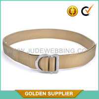 tactical duty belt for police officer