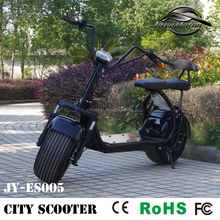 2017 new front/rear shock suspension electric scooter 1500w 48v