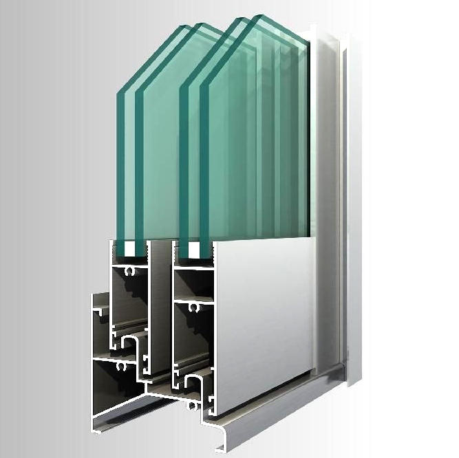 aluminium window 10 years warranty Australia standard AS2047