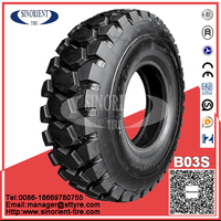 Chinese Top Brand OTR Tire Manufacturer For Loaders and Dozers