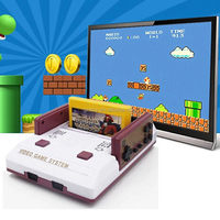 Family nostalgic universal video game console puzzle video player retro TV game consoles