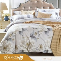 KOSMOS Bedding Printed 100% Cotton Duvet Covers Sets India Duvet Covers