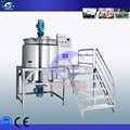 200Liquid Mixer,Liquid soap Mixing Tank,Detergent Production line