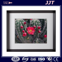 hot sale and good feedback natural anodized aluminum 6063 photo frame