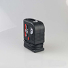 HF-XY001(07) DC12V Mini Car Air Compressor Portable Tire Inflator Electric Air Pump (CE Certificates)