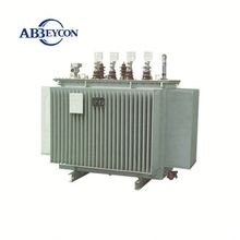 35KV 33KV 6300KVA Oil filled distribution transformers