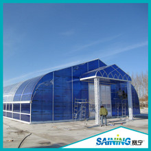 Fire Retardant Roofing Materials Transparent