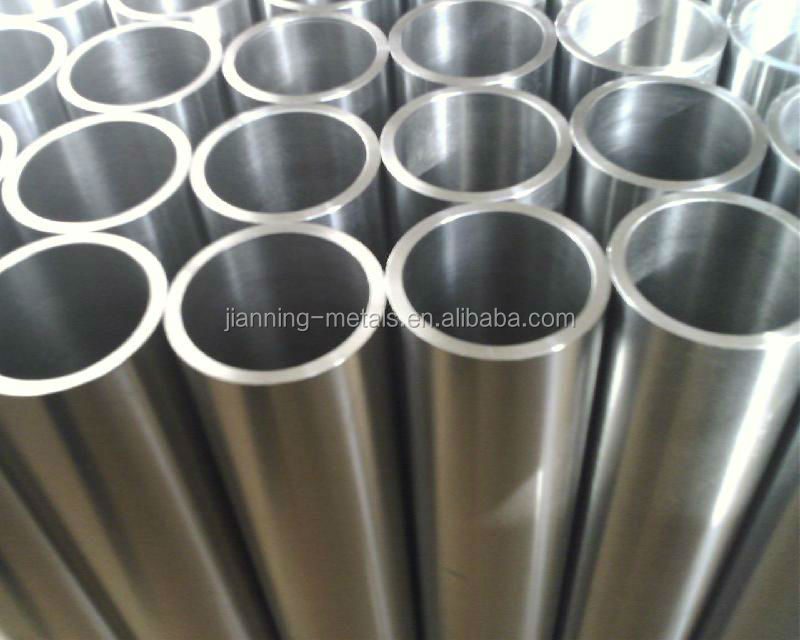 Hot Selling Normalized E355 Pipes For Pneumatic Cylinder Barrel