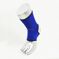 FDA/CE/ ISO 9001 Stock cheap price High quality Comfortable knitting ankle brace