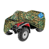 Wholesale waterproof polyester atv dust cover