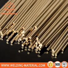 HS221 brazing alloy brass welding rod