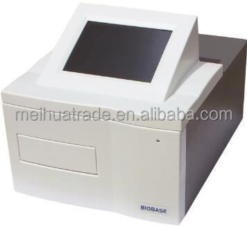Laboratory cheap medical equipment / elisa machine / elisa reader and washer made in China