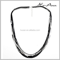 CHEAP PRICES TOP FASHION!!! long chain link acrylic necklace