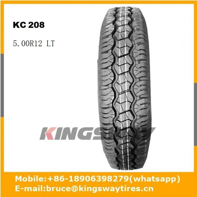 High Performance Famous Passenger Car Tires High Speed Car Tire St 235/80r16