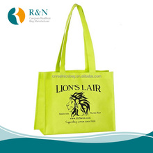 Best Sell gift tote bag/PP Non Woven shopping Bag/non woven bag