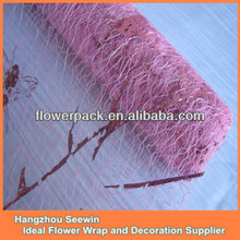 Disposable Silk Mesh Easter Tablecloths
