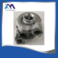 Quality Assurance Turbo 3LKS Turbocharger 52239886001 409300-0010 3520967199 3520963299 for MercedesBenz LKW OM352A