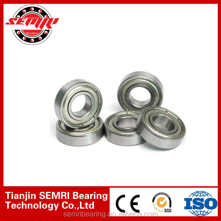 uc bearing 6300-2RS/Z3 with high speed and low price