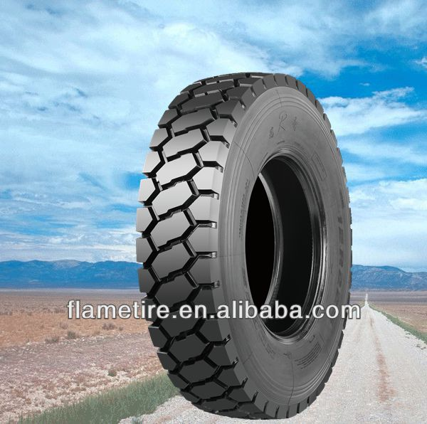 1000R20 truck tire with hot sale block design