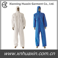 Personal Protective Equipment & Clothing