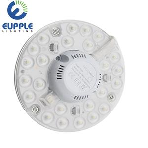 New!!110lm/w led diya 2835 light led 12w 18w 24w easily replace traditional light round 5630 led module magnet