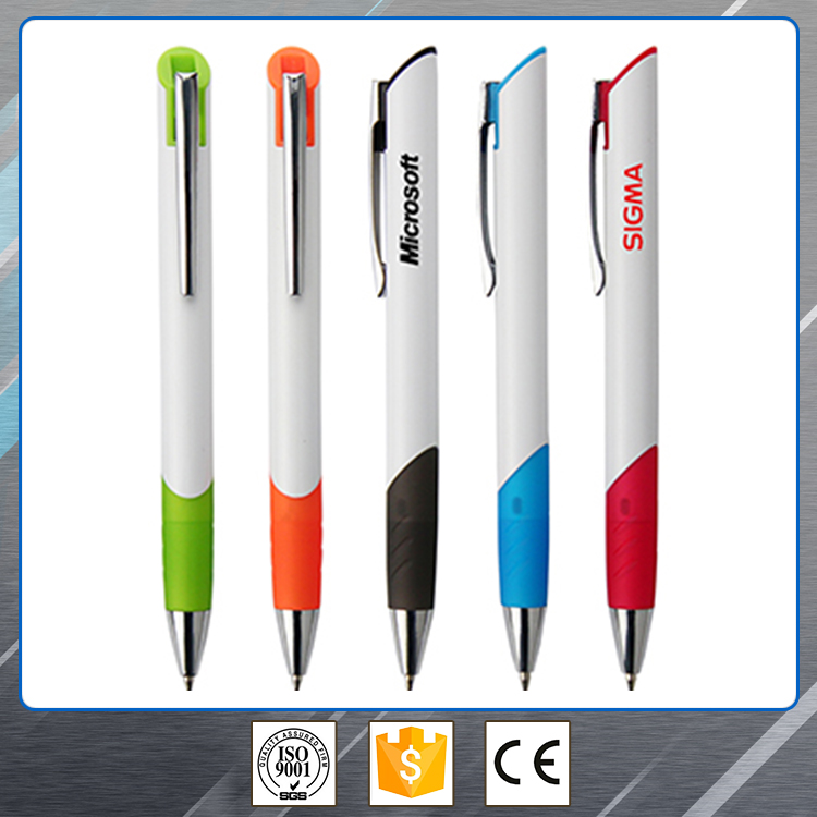 Nice Special Cheap Plastic Ball-Point Pen