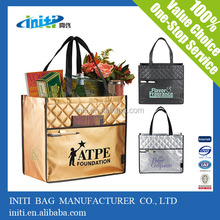 wholesale reusable shopping bags / alibaba china manufacturer china supplier new product 2014 wholesale reusable shopping bags