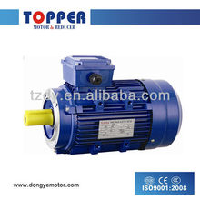 China manufacturer electric motor for water pump